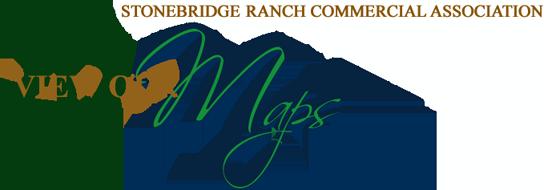 Stonebridge Ranch Living » Maps on