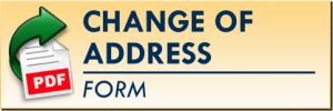 Change of Address Form