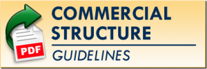 Commercial Structure Guidelines